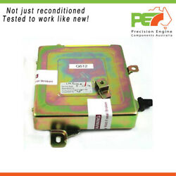 Re-manufactured Oem Engine Control Module Ecm For Ford Courier Pc Pd