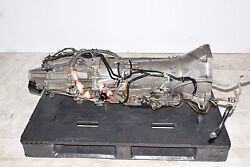 1996-2004 Nissan Xterra Vg33e Automatic 4wd Transmission From Japan Used Jdm