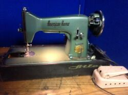 Precision Sewing Machine American Home Deluxe A2731334