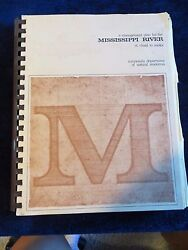 A Management Plan For The Mississippi River St Cloud To Anoka - Mn