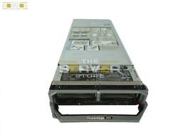DELL POWEREDGE M630 BLADE W 2x E5-2670 V3 64GB 2x 600GB SSD PERC H730