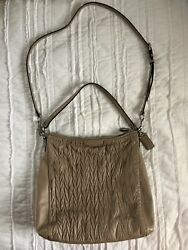 Crossbody Coach Purse $50.00