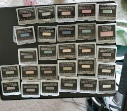 Mary Kay Mineral Eye Color & Eye Color *Choose Your Shade