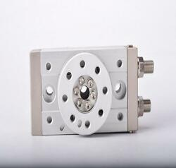 Msqb-70r Double Acting Air Table Actuator Pneumatic Rotary Cylinder