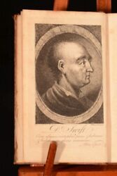1752 Remarks On The Life And Writings On Jonathan Swift John Earl Of Orrery 1st