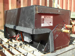 JCB HEATER BOX/ASSEMBLY TO FIT TELEHANDLER TIER 3/4 / FREE UK DELIVERY INCLUDED
