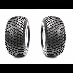 2 Turf Lawn Mower 26x12.00-12 26x12-12 6ply Tires Litefoot Tires