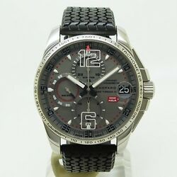 Free Shipping Pre-owned Chopard Mille Miglia Gran Toorismo XL LimitedEdition2007