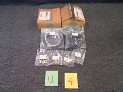 Ether Bottle Relocation Wiring Kit M35a3 M36a3 1/2 Ton 6x6 Military Part 57k3635
