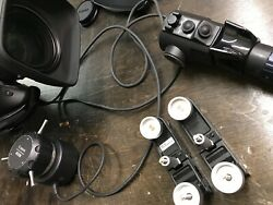 Canon SS-41-IASD Rear Zoom and Focus Lens Control Kit USED