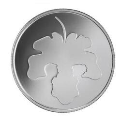Israel Coin And Medal 2017 Bible Story Adam And Eve Proof Silver