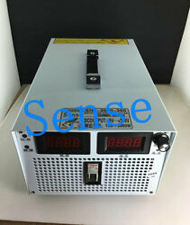 Ac200-240v To 0-125vdc 24a 3000w Output Adjustable Power Supply With Ce