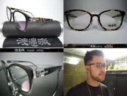WT88 no screws round frames spectacles eyeglasses for transitions lenses not ic!