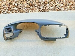 ✅ 1997-2003 FORD F150 EXPEDITION DASH PAD OEM BEZEL