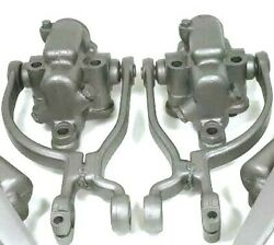 Chevy Delco Front Lever Shock Set Of 21941-48 300 Refundable Deposit Incl.