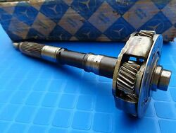 Mercedes Benz W201 W123 Automatic Transmission Planetary Carrier 190e 190d