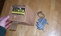 Nos 1957 57 Oldsmobile Olds 88 98 Windshield Wiper Gear Trans Cable Assembly