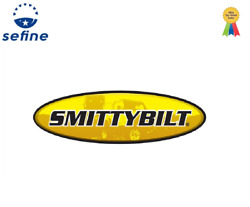 Smittybilt For Winch Replacement Parts Motor Cover - 97510-16