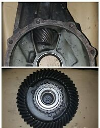 Mercedes W113 W111 Coupe W108 W109 Gear Crown Differential 13,69 1123531912