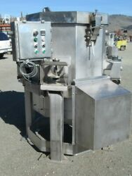 Heinzen spin dryer Model SD-300 30