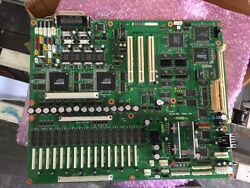 Mutoh Falcon 2-  16 port mainboard same as rockhopper 2 and agfa grand sherpa