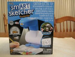 2018 Smart Sketcher Projector Toy Of The Year Finalist--new--unopened