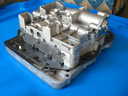 Mercedes Benz W115 W123 Transmission Valve Body Assembly 722.116 722.107 Gearbox