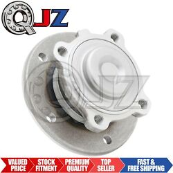 [frontqty.1] For 2011 Bmw 1-series M 3.0l Coupe Rwd-model Wheel Hub Assembly