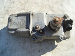 Rolls Royce Bentley Shifter Actuator Box Automatic Electronic Motor Transmission