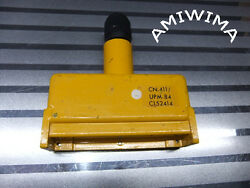 Variable Attenuator Waveguide Wr-42 18ghz 26.5ghz K-band 18 26.5 Ghz 24 Ghz