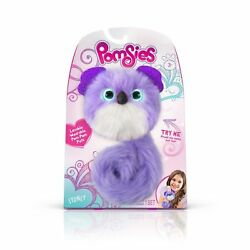Pomsies Plush Interactive Sold Out Koala Sydney Item In Hand