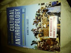 Cultural Anthropology Asking Questions About Humanity By Robert L. Welsch Paper