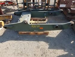 Cat It-28g Loader Arms- Excellent Condition