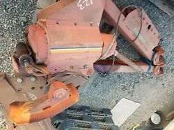 Ditch Witch Plow Attachment - Good Shape- Shipping Available