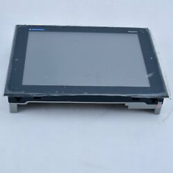 Schneider Used Xbtgt6330 Touch Screen Panel Tested In Good Condition