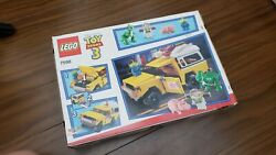 Lego 7598 Toy Story 3 Pizza Planet Truck Rescue