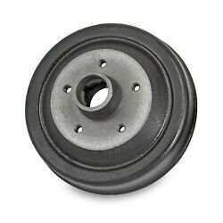 1955 1956 Plymouth Brand New Front Brake Drum With Hub Left Hand Thread