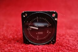 Mid-continent West Smiths Cabin Rate Of Climb Indicator Pn Pw/104rc/1