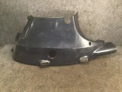 Johnson Evinrude Outboard Lower Port Cover 5031566 1999 - 2001 40hp - 50hp