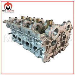 Bare Cylinder Head Toyota 2zz-ge For Celica Corolla Ts Lotus Elise 1.8 Ltr 04-08