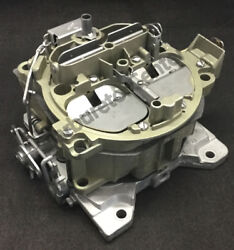 1968 Pontiac Firebird 350ci Rochester Quadrajet Carburetor Remanufactured
