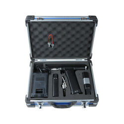 Vi Surgical Battery Charger Medical Electric Bone Joint Drill Kit Ce Certified