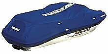 Sea Doo Sportster 18and039 Cover 2000 Blue New Oem