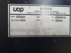 Uop Computer/interface Module I6194-201 Nice Fast Shipping 16194-201 L6l94-201