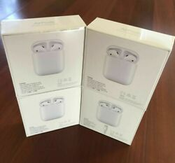 New Apple Airpods 2nd Generation With Model Mv7n2am/a Or Mrxj2am/a