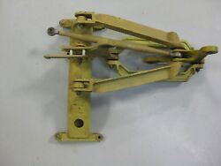 Bell Helicopter 212/412/uh1n Lever Assy. Mixing 212-001-320-001 Used
