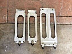 3 Aircraft Radio Racks All 3 In 1 Group