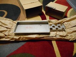 Thermador Bosch Grill/range Tray New Part Free Shipping 369086 D