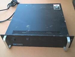 Amat Kaiser Systems Ksi S1-1-1000 1000v 1a Pos Dc High Voltage Power Supply