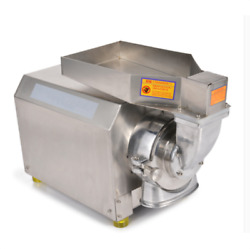 Chinese Medicine Grinder Grade Continuous Feed Mill Ultrafine Powder Grinding S
